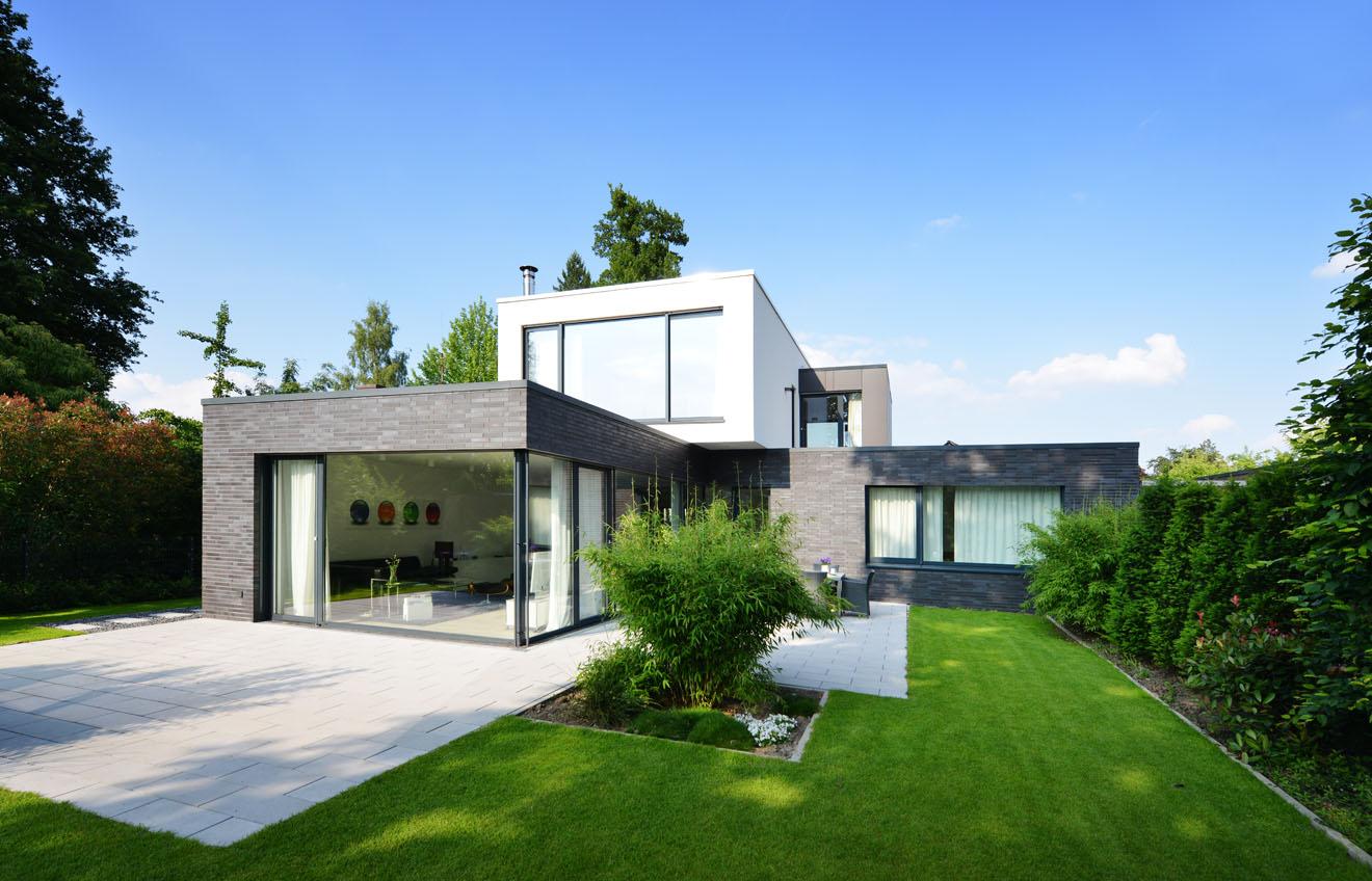 haus kube architekten spiekermann. Black Bedroom Furniture Sets. Home Design Ideas