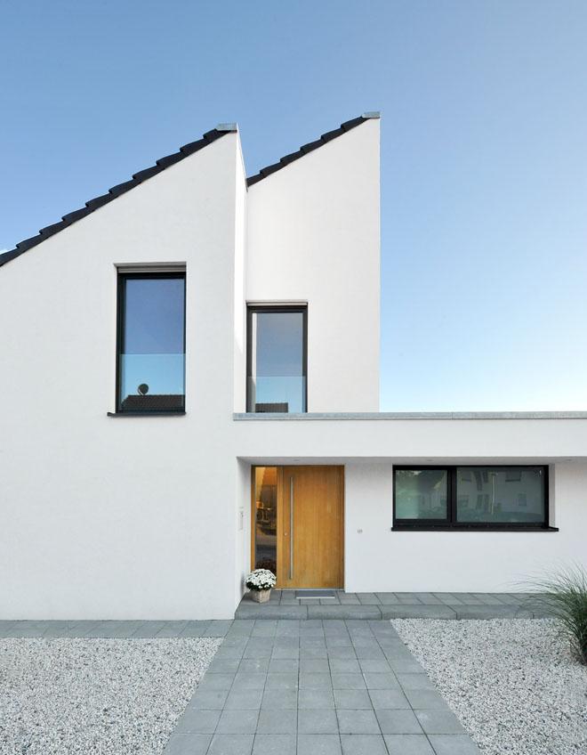 Haus L - Architekten Spiekermann