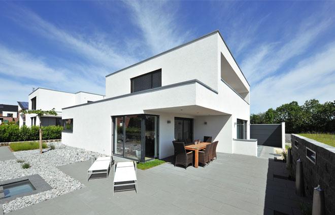 Haus Hubert - Architekten Spiekermann
