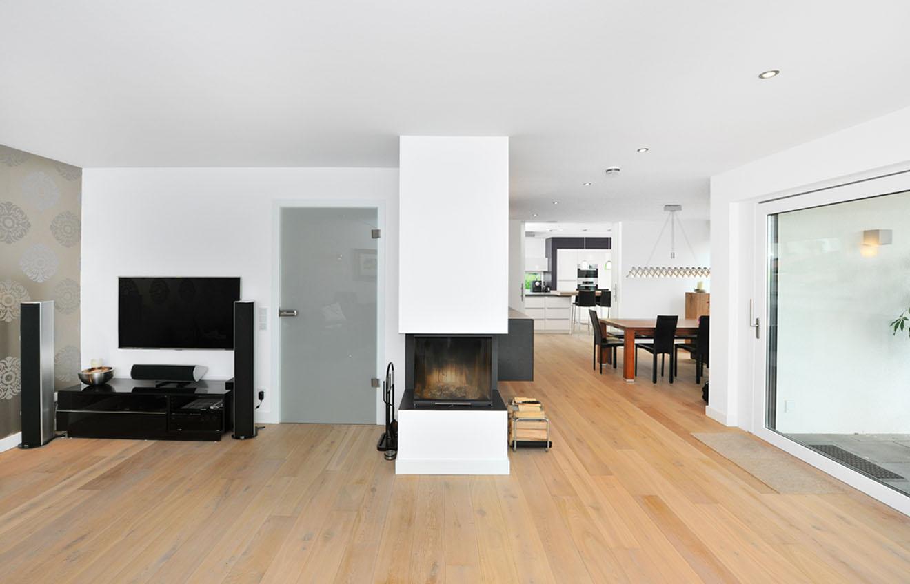 haus hubert architekten spiekermann. Black Bedroom Furniture Sets. Home Design Ideas