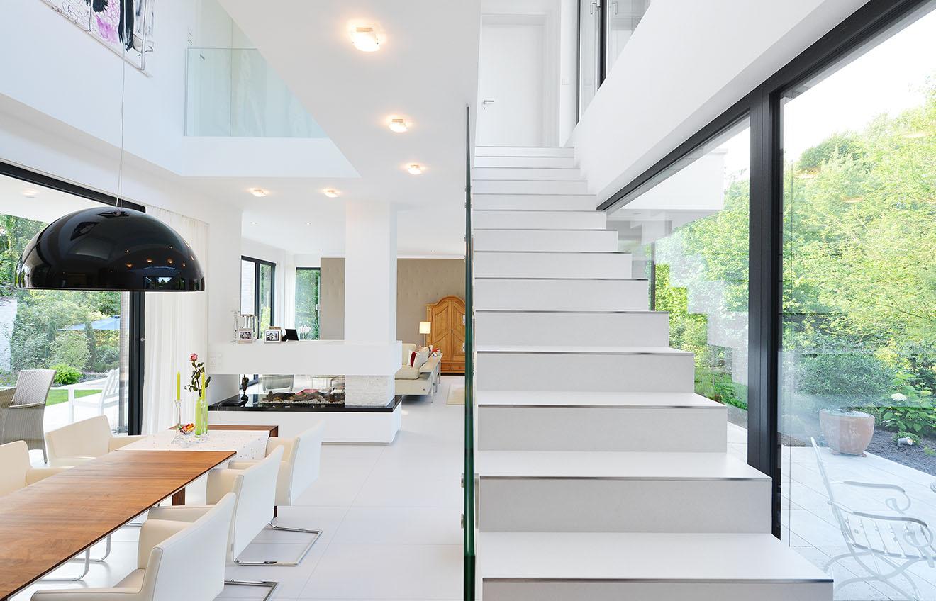 Haus Schlottbom - Architekten Spiekermann
