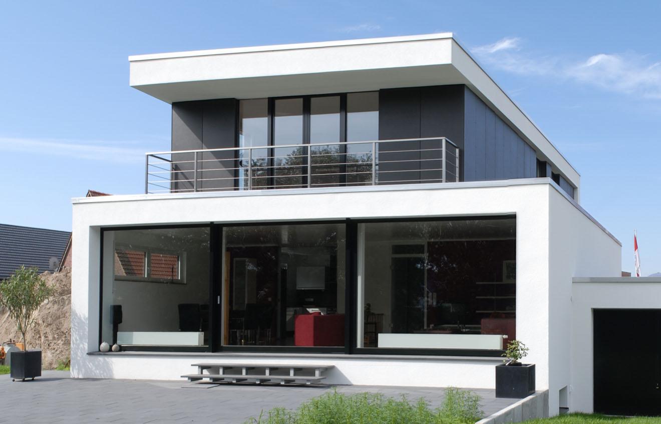 Haus Lüffe-Baak - Architekten Spiekermann