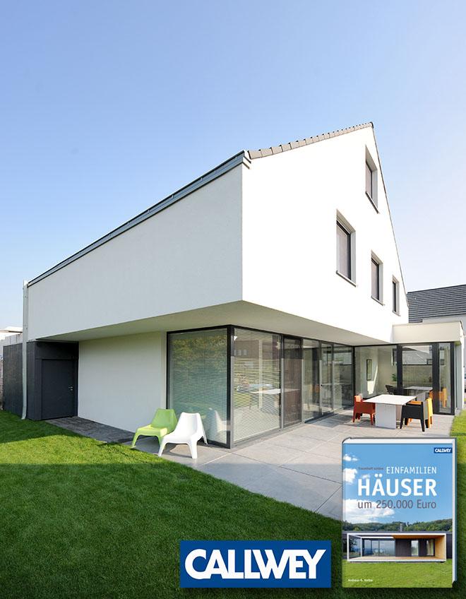 Architekten Spiekermann moderne häuser architekten spiekermann