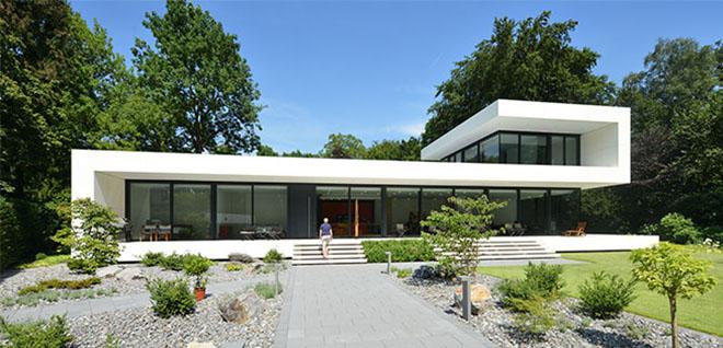 Haus S - Architekten Spiekermann