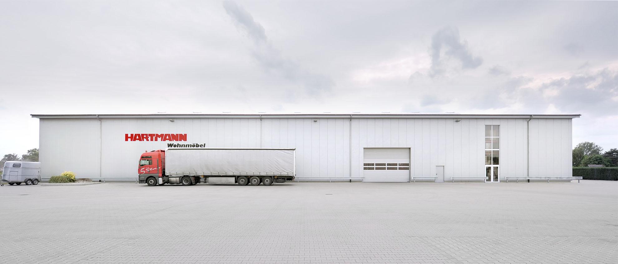 Möbel Hartmann - Architekten Spiekermann