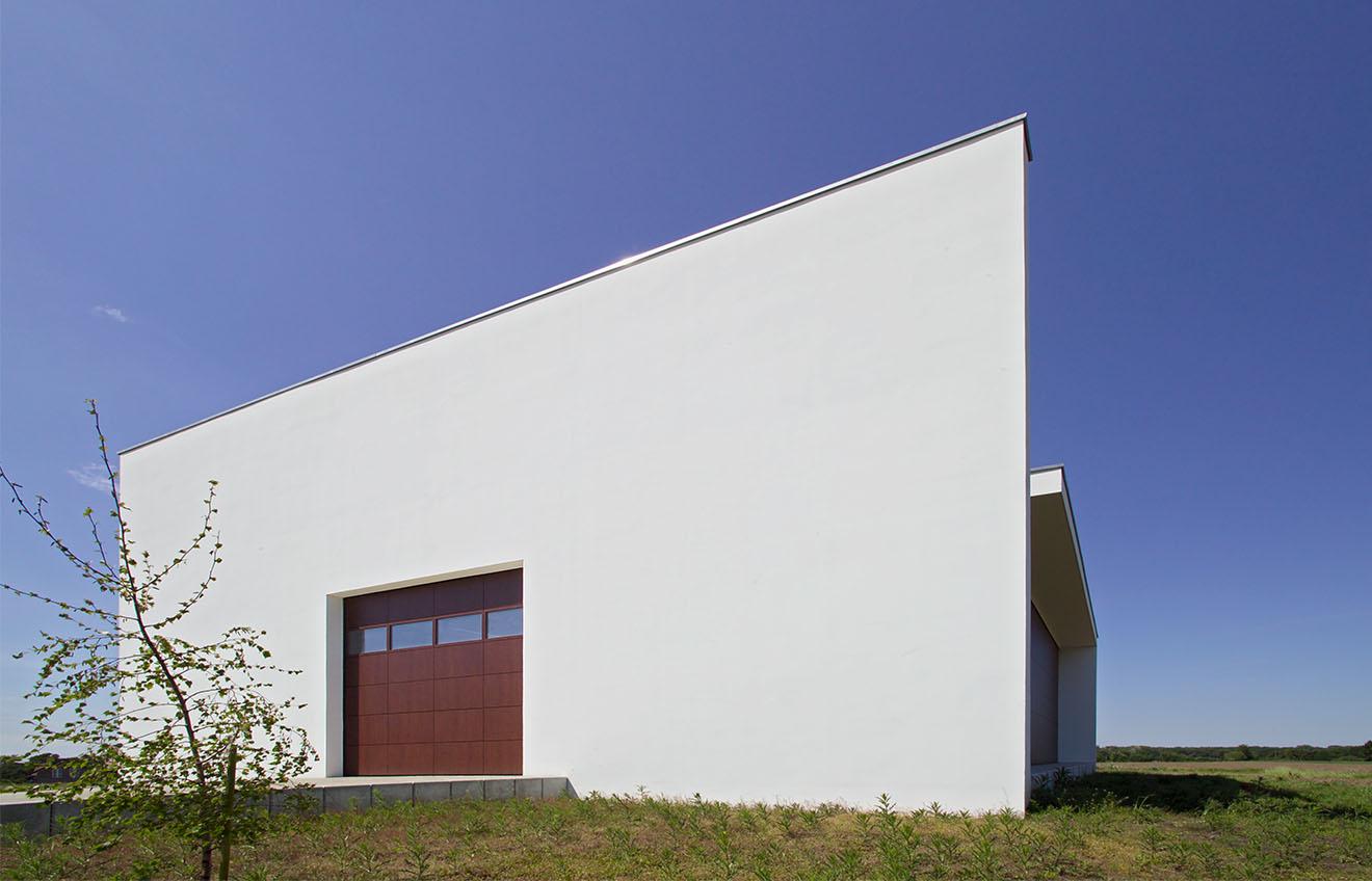 U-FOrmen - Architekten Spiekermann